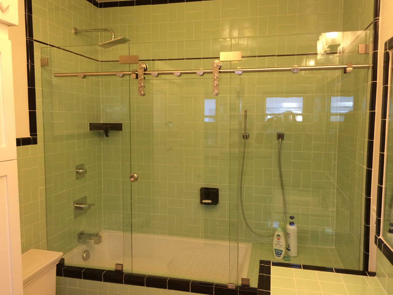 South Bay Glass Shower Doors