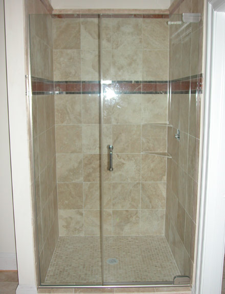 Well, We Have Some Good News, South Bay Glass Has Been Installing Shower  Doors And Tub Enclosures For Over 20 Years. We Understand Every Facet Of  The ...