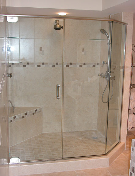 Nice Well, We Have Some Good News, South Bay Glass Has Been Installing Shower  Doors And Tub Enclosures For Over 20 Years. We Understand Every Facet Of  The ...