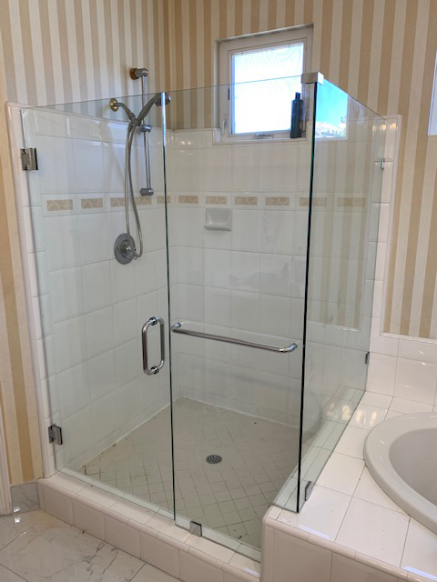 South Bay Glass Shower Doors
